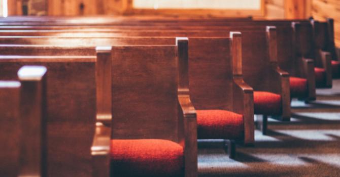 Congregational Life Grant
