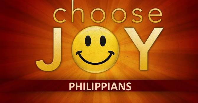 Joy...In Obedience