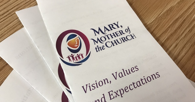 New - MMOC Values & Expectations - Check them out!