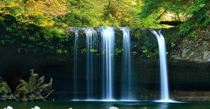 Living Water image