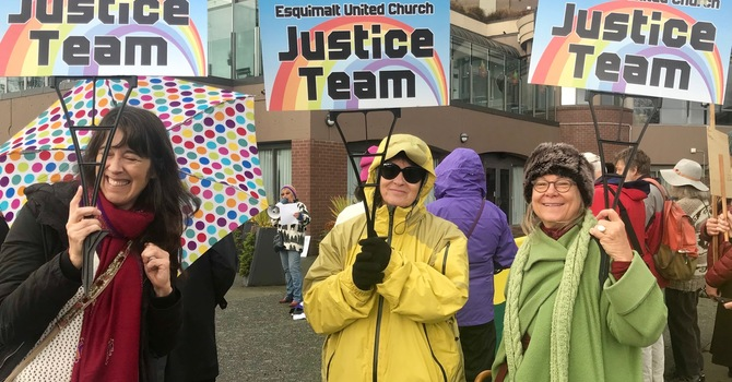 Justice Team supports First Nations image
