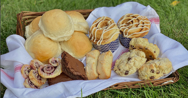 TYPTOP Bakery Subscription Boxes!