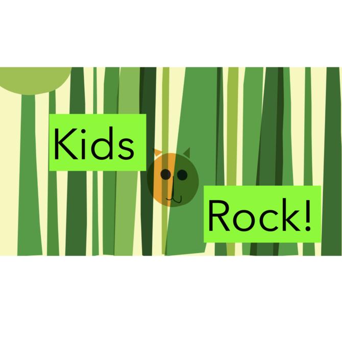 Kids Rock!