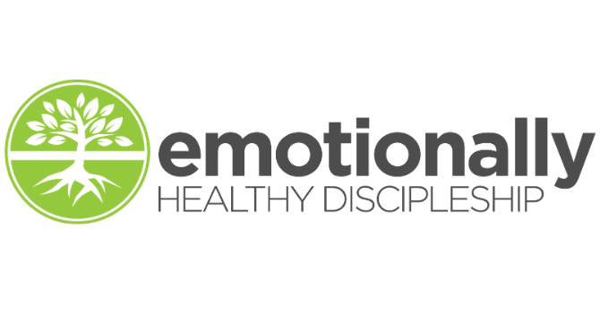 Emotionally Healthy Discipleship Course