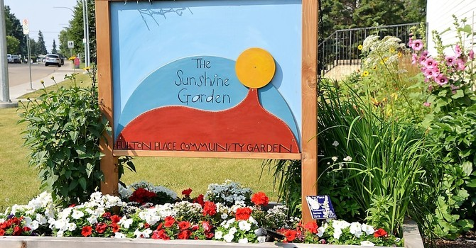Sunshine Garden Partnership