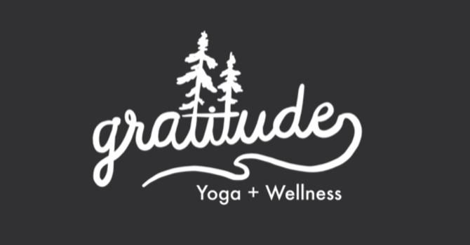 Postponed: Gratitude Yoga