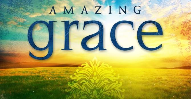Offering Grace