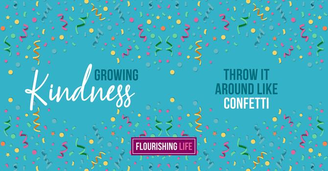 Flourishing Life