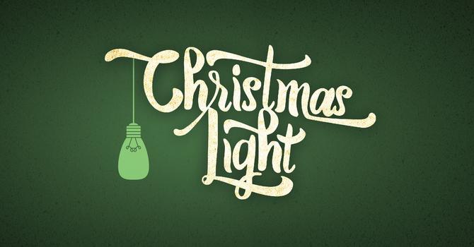 Christmas Light [NEW SERIES] image