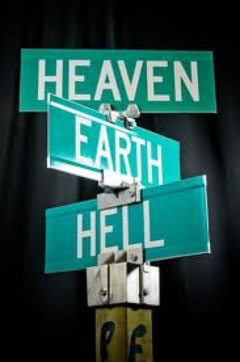 The Beyond...Heaven, Hell and Life After Death