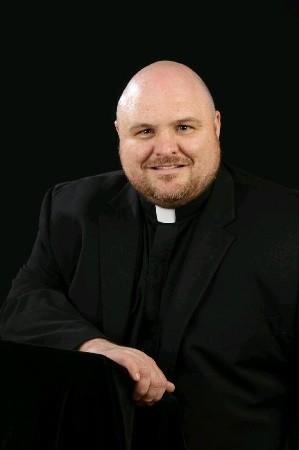 The Rev. Dr. Kyle  Wagner