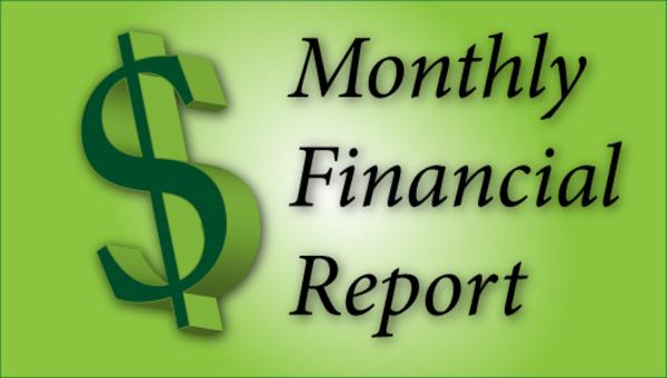 Financial Updates