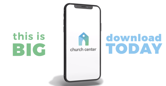 Church App Launched