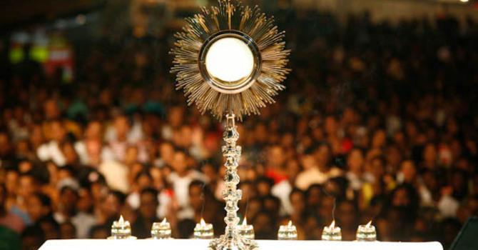 Illuminate - Night of Praise and Adoration