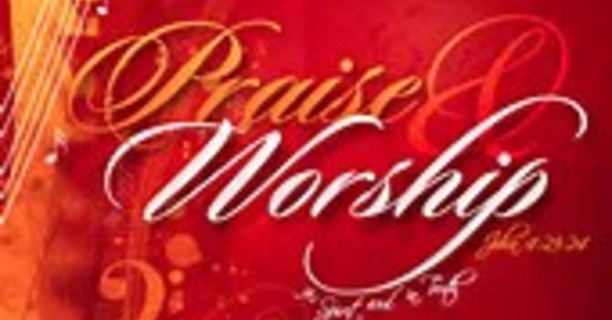 Favorite Christian Worship Songs