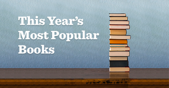 Dynamic Catholic Top Books for 2016 - Free too!