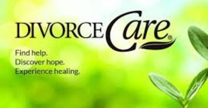 Divorce Care Class - Starting Sept 19
