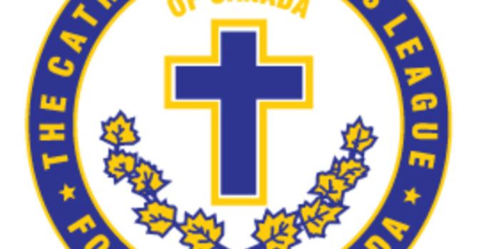 Catholic Women's League General Meeting
