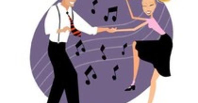 MMOC Sock Hop Dance - May 13