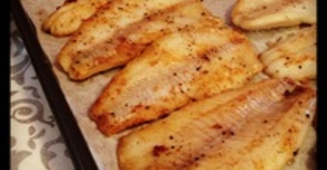 KofC Fish Fry - March 16
