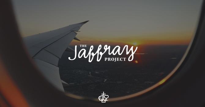 Le projet Jaffray image