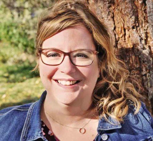 Leah  Crawford