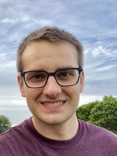 Jordan Pousett