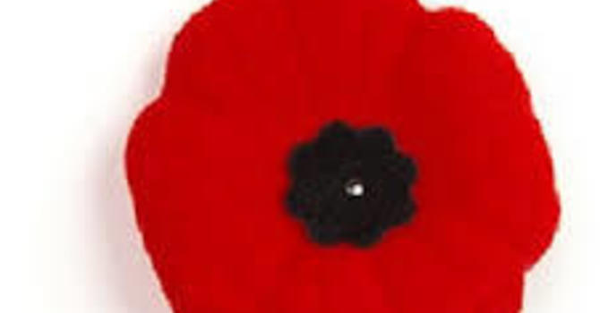 Remembrance Day Observation