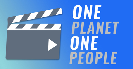 One Planet One People