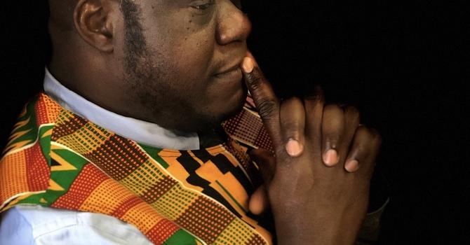 PRAYING THE MIND OF GOD BOLDLY!! image