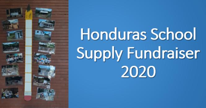 GPIF Honduras Fundraiser
