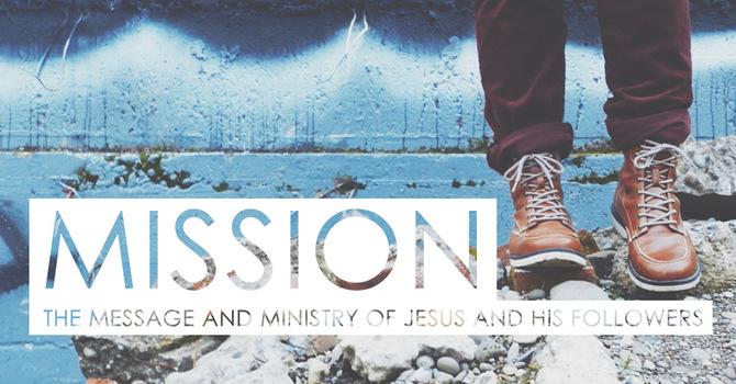 JESUS: The Polarizing Messiah