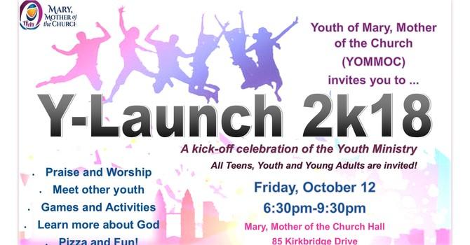 Y-Launch