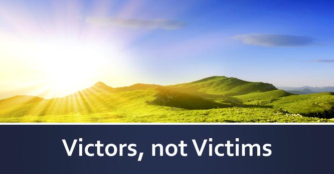 Ps Ryan - Victors, not Victims