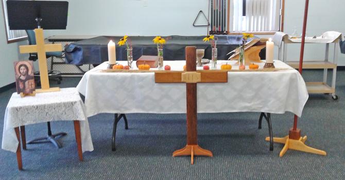 Thanksgiving in Wabamun image