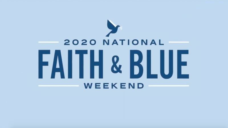 Faith & Blue Sunday