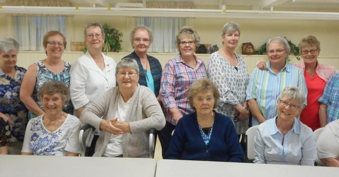 ACW (Anglican Church Women)