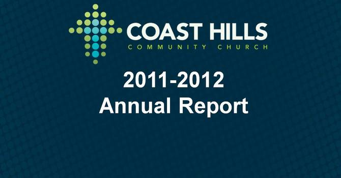 2011-2012 Annual Report image