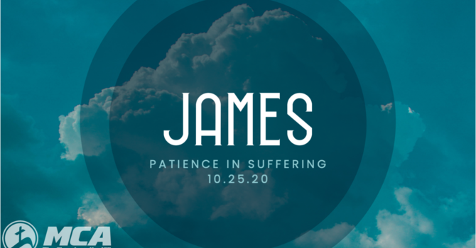 Patience In Suffering