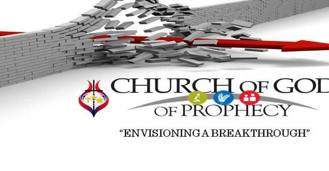 Ministry & Workers Conference image