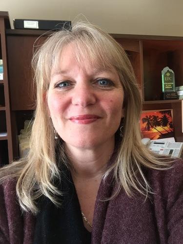 Andrea Schroth