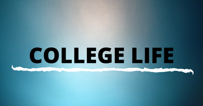 NEW College Small Group image