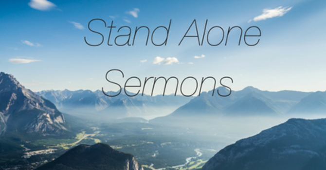 Jesus and Your Battle with Shame