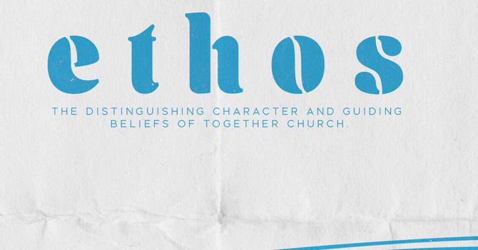 Week 2: Ethos