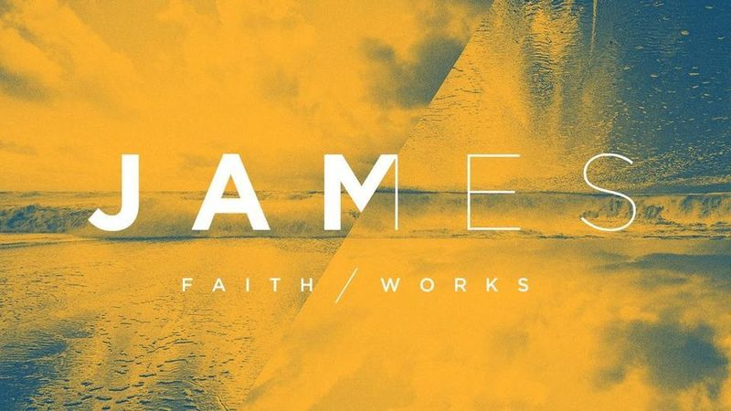 Which is it? Faith or Works