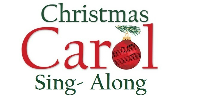 Christmas Carol Sing-Along