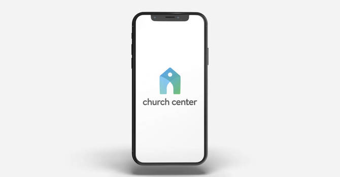 Introducing the Church Centre App image