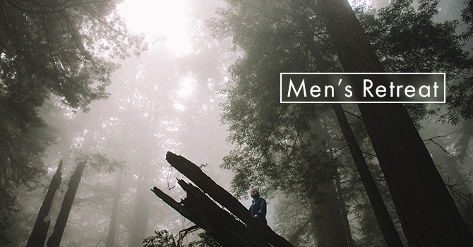 Men's Retreat image