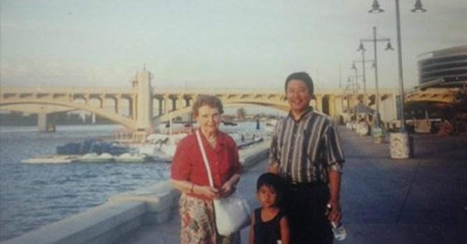 Beth Allinger: Missionary, Age 99 image