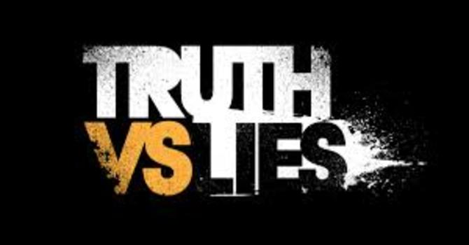 Truth and Lies part 6: About circumstances